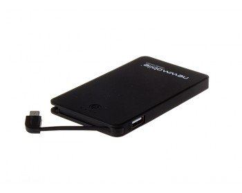 Powerbank New Mobile 2600Mah