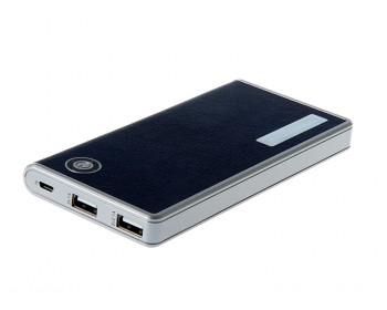 Powerbank Pele New Mobile 9000Mah