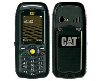 Caterpillar B25B Dual SIM