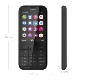 Nokia 225