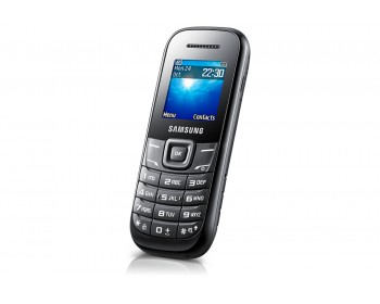 Samsung Keystone 2 (E1200)