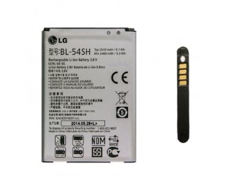 Bateria LG BL-54SH